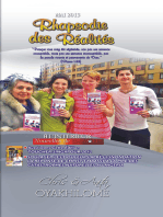 Rhapsody of Realities May 2013 French Edition