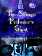 The Science Professor's Ghost