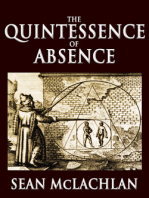The Quintessence of Absence
