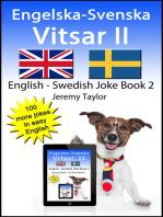 Engelska-Svenska Vitsar II