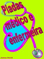Piadas médico e enfermeira