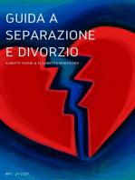 Guida Breve alla Separazione e al Divorzio con il Gratuito Patrocinio III° Edition