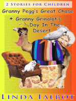 Granny Pegg's Great Chase&Granny Grinalot's Day in the Desert
