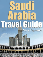 Saudi Arabia Travel Guide