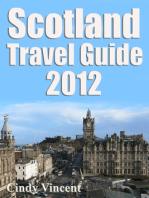 Scotland Travel Guide 2012