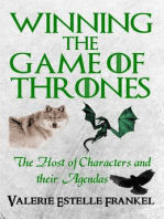 Winning the Game of Thrones