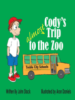 Cody's Almost Trip to the Zoo