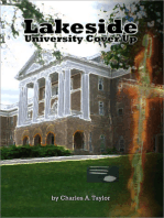 Lakeside University Cover Up