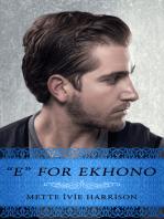 E for Ekhono