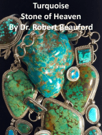 Turquoise Stone of Heaven