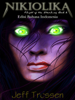 Nikiolika, Flight of the Starling Book 2