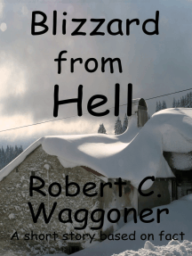 Blizzard from Hell