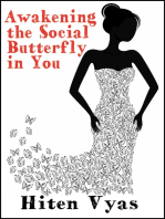 Awakening the Social Butterfly in You