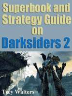 Superbook and Strategy Guide on Darksiders 2