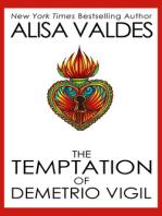 The Temptation of Demetrio Vigil