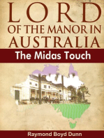 Lord of the Manor in Australia