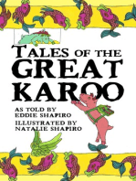 Tales of the Great Karoo