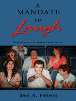 A Mandate to Laugh
