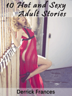 10 Hot and Sexy Adult Stories