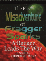 The First Misadventure of Fragger Sparks