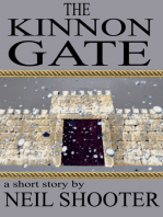 The Kinnon Gate ( a short story)