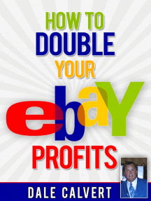 How to Double Your EBay Profits