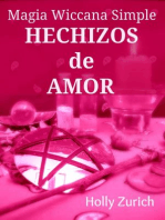 Magia Wiccana Simple Hechizos de Amor