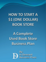 How To Start A $1 (One Dollar) Book Store