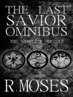 The Last Savior Omnibus