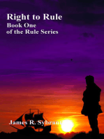 Right to Rule (Book 1 of the Rule Series)