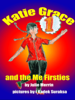 Katie Grace and the Me Firsties