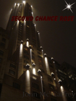 Second Chance Rose