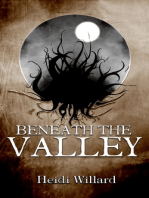 Beneath the Valley (The Catalyst Series