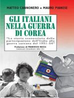 Gli italiani nella Guerra di Corea