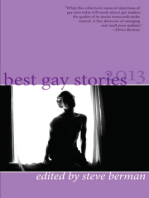 Best Gay Stories 2013