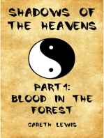 Blood in the Forest, Part 1 of Shadows of the Heavens