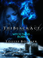 The Black Act Book 1