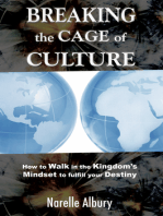 Breaking the Cage of Culture