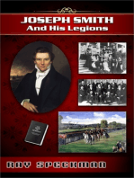 Joseph Smith and His Legions