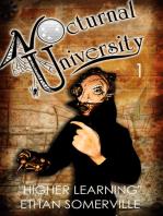 Nocturnal University 1