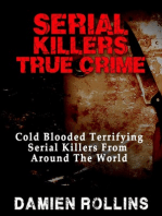 Serial Killers True Crime