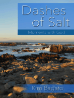 Dashes of Salt