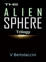 The Alien Sphere Trilogy