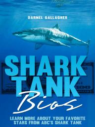 Shark Tank Bios