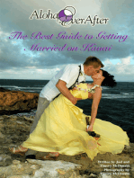 The Best Guide to Getting Married on Kauai