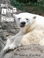 The Last Zoo, a short story