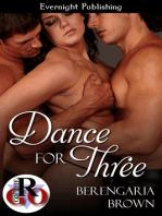 Dance for Three