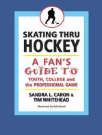 Skating Thru Hockey