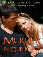 Murder in Duplicate