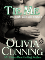 Tie Me (One Night with Sole Regret #5)